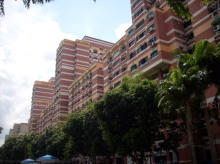 Whampoa Road thumbnail photo